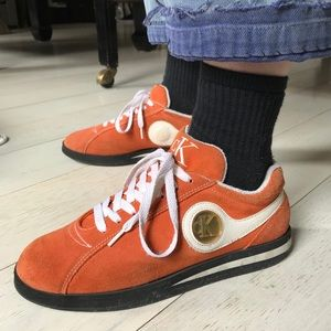 RARE Vintage Calvin  Klein Sneakers